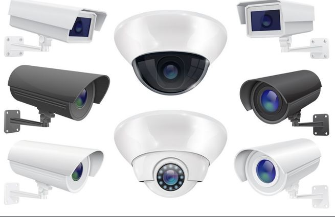 CCTV Camera, Fiber Optic Network, Burglary Alarm System, LAN and WAN Installation.