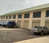 Warehouse 4rent @Tema