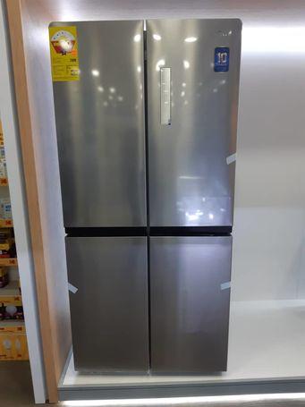 Midea French Door Refrigerator