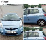 Exquisite Toyota Vitz for Sale