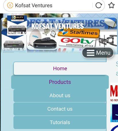 Kofsat Ventures
