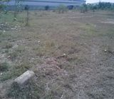 LAND FOR SALE AT NORTH INDUSTRIAL AREA KANESHIE, ACCRA