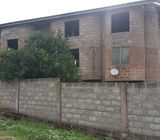 UNCOMPLETED OFFICE SPACE FOR SALE