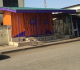 Shop for rent in Abossey-Okai