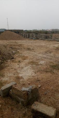Lands for sale at Adjen kotoku