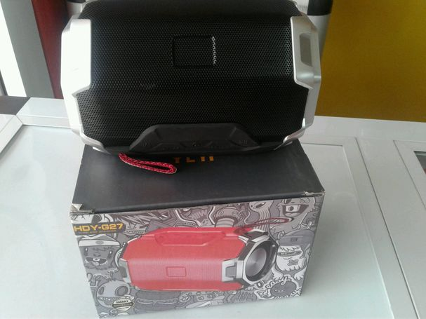 HDY-G27 wireless Speaker