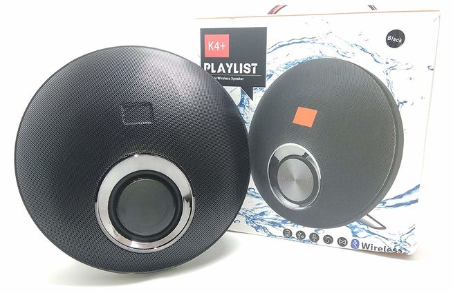 K4+ playlist wireless speaker