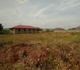 4 PLOTS OF LAND FOR SALE - BAWALESHIE