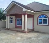 A NEW 3 BEDROOM HOUSE FOR SALE AT BATSONA, SPINTEX