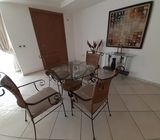 2 BEDROOM FURNISHED APARTMENT TO LET AT CANTONMENTS