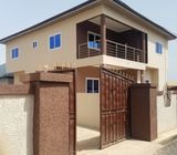 A NEW 4 BEDROOM EN SUITE HOUSE FOR SALE AT SPINTEX