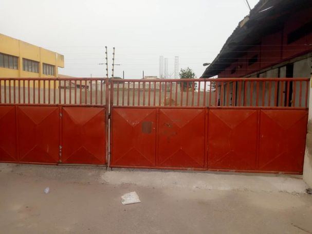 WAREHOUSE TO LET NEAR TEMA HABOUR