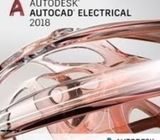Learning AutoCAD Electrical 2018 Video Tutorial - Gh50 cedis