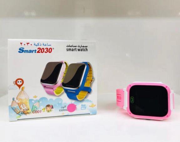 Smart2030 watch C001