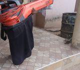 flymo garden vac(rubbish collector)