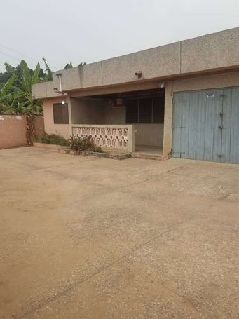 7 BEDROOM HOUSE AT SAKAMAN/DANSOMAN