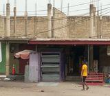 Stores for sale at Kasoa new market