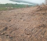 Registered 10 Acres at Weija off the Weija dam for Sale