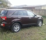 KIA SORRENTO 2014. LX 4dr SUV AWD (2.4L 4cyl 6A)