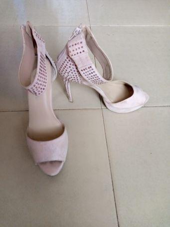 Beautiful Heel for sale...
