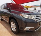 2013 Toyota Highlander [4WD 4dr V6 SE (Natl)] USED