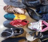 Men and women Shoes for sale