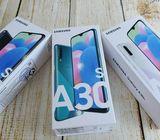 Samsung Galaxy A30s 4GB+128GB Factory Unlocked Dual Sim Smartphone - White