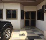 EXECUTIVE 2 MASTER BRM HOUSE (SELF COMPOUND) AT KWABENYA