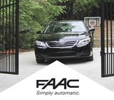 Centurion D5 Evo, D10, D10 Turbo, A10 Sliding Gate Automation Systems