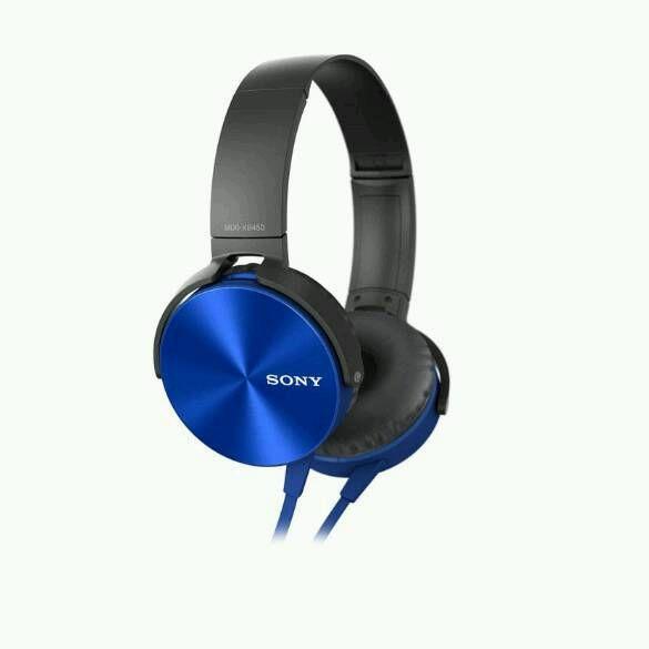 Sony original headphone subwoofer universal mobile phone