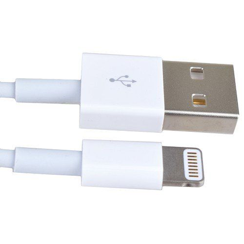 Apple iPhone lightning cable to usb