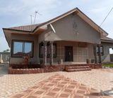 3 Bedrooms House foe sale Kasoa Estate Junction