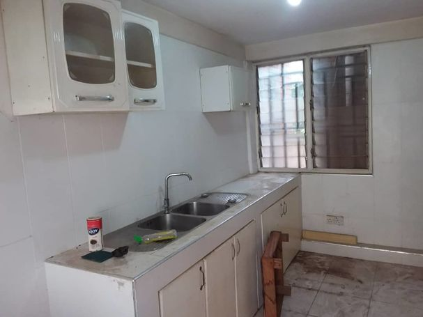 2 Bedroom Flat In Sakumono For Rent