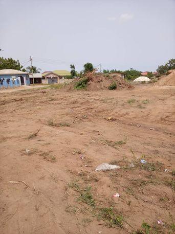 Land for lease at Armahia Katamanso