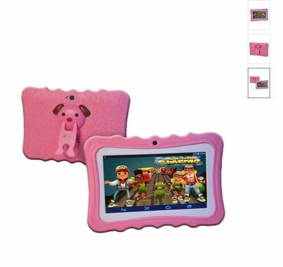 T-pad t260 kids tablet 8GB