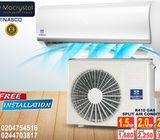 Nasco  Split Air Condition R410 Gas