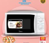 Midea 8kg Microwave oven  MM720CFB-S