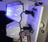 Modern Bedside Lamp