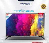 NASCO LED TV NAS-H50FB 55 INCHES