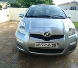 Toyota Vitz for sale at a good price