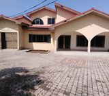 5 Master Bedrooms  self-compound for rent