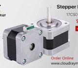 Nema 17 Stepper Motor42 x 42mm, 2-Phase Stepper Motor