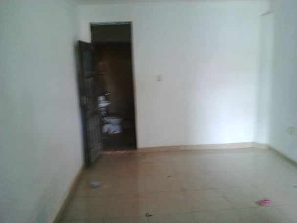 1yr Single room Selfcontain For Rent At Aplaku Israel Junction