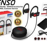Senso activebuds S -250 wireless sports headphone