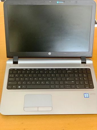 Hp ProBook 650 G2 i5 6th Gen