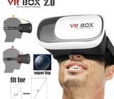 VR box with FREE remote control