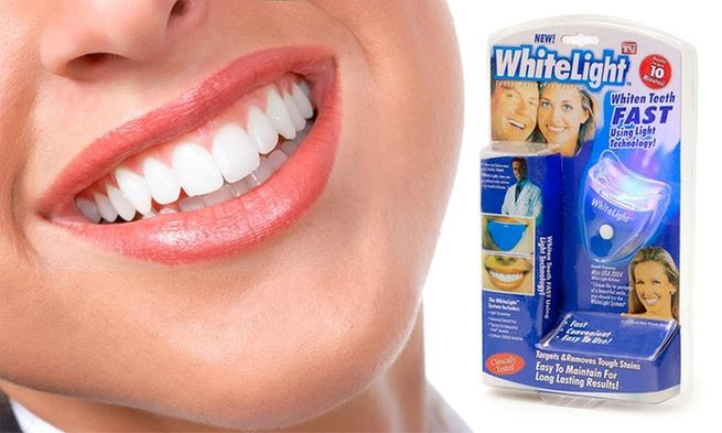 Teeth whitening Kit FREE delivery in Accra