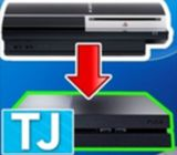 Upgrade ps3/xbox360 to ps4/xbox1