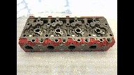 Cummins Cylinder head ISF 2.8& 3.8