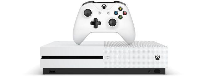 Xbox One S Star Wars Jedi 1TB